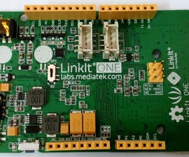 Solving LinkIt ONE's bluetooth connectivity