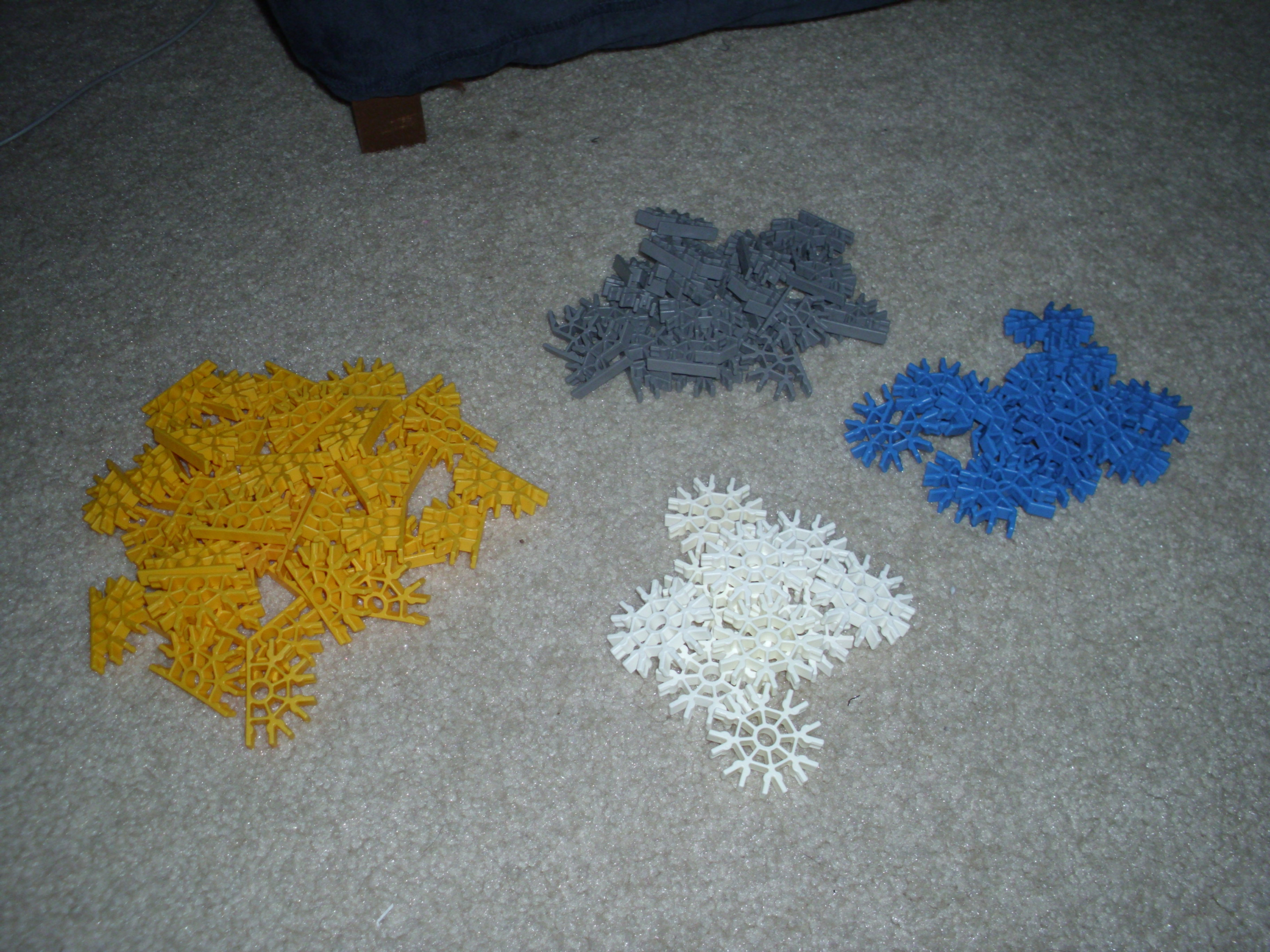 Picture of Gathering the Pieces