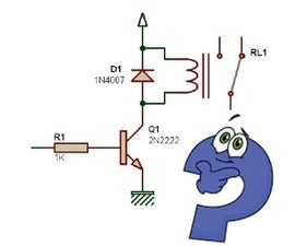 Relay Substitution