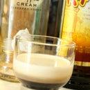 Vanilla Latte Shooter