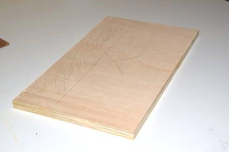 Shape Table