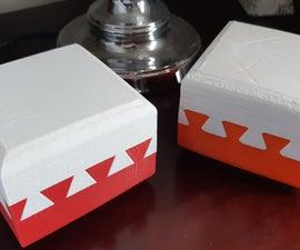Simple Puzzle Box