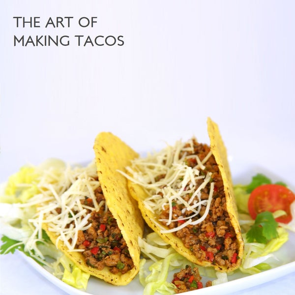 How to Make Basic Tacos