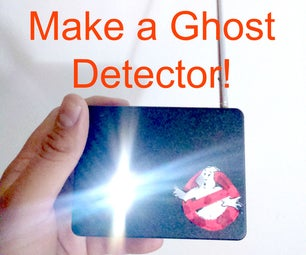 Make a Ghost Detector!