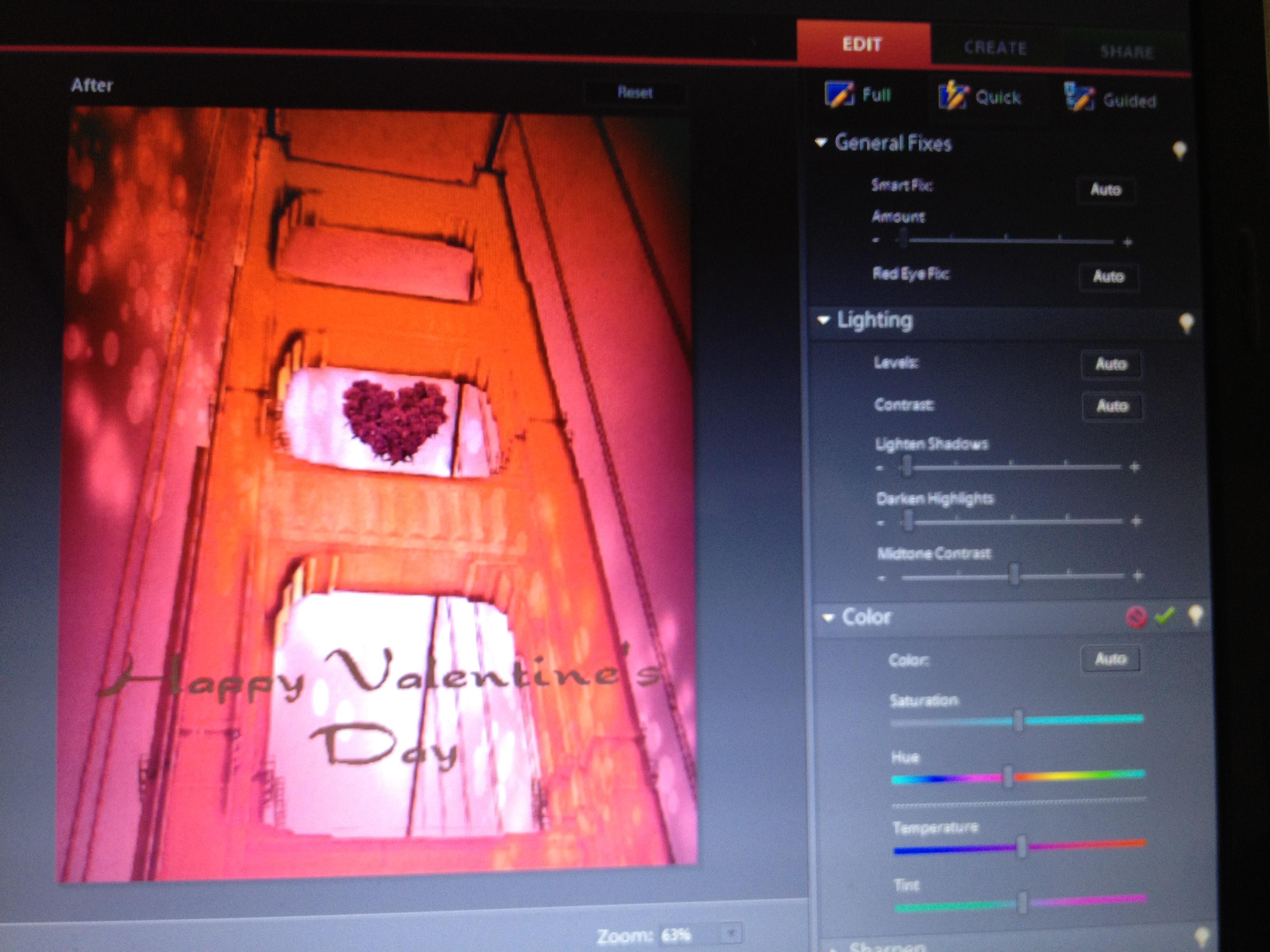 Picture of Final Color Tweak