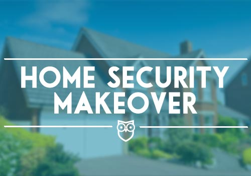 Picture of HOW TO: Protect Your Home From Burglars in One Weekend