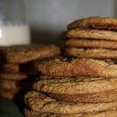 Chili Powder Sugar Cookies