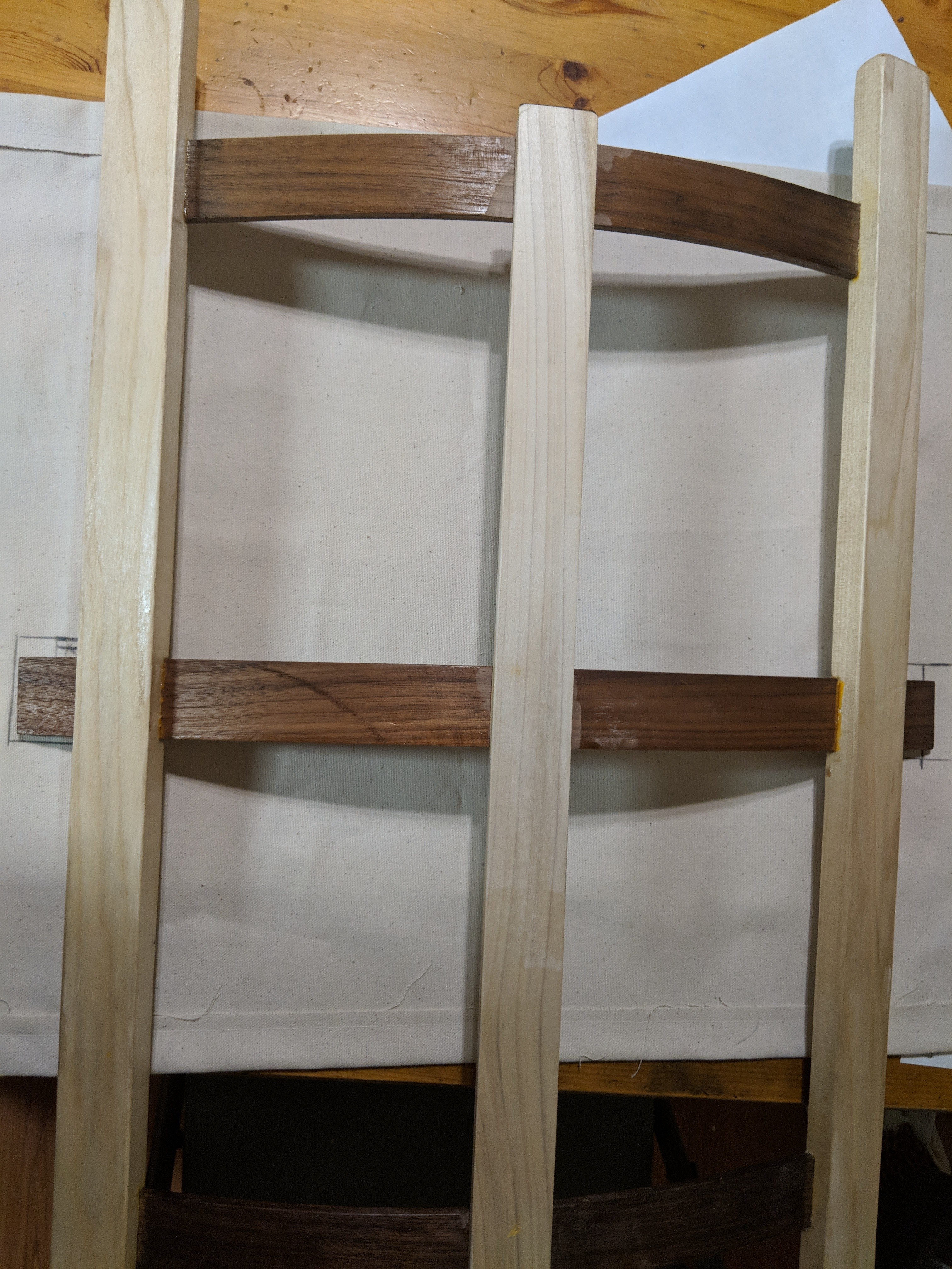Picture of Wood Frame