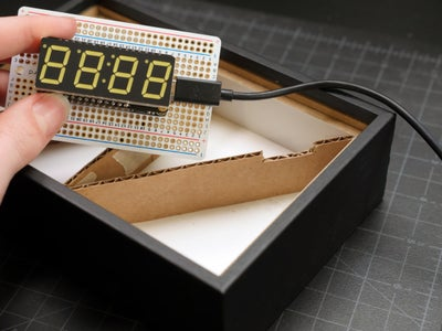 Shadow Box Circuit Assembly