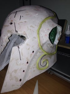 Nord Helm #2