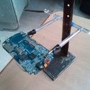 PCB Board Holder