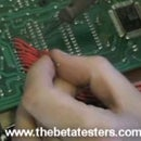 Tutorial on how to solder bend points to a SK-1