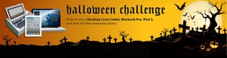 Halloween Decorations Challenge