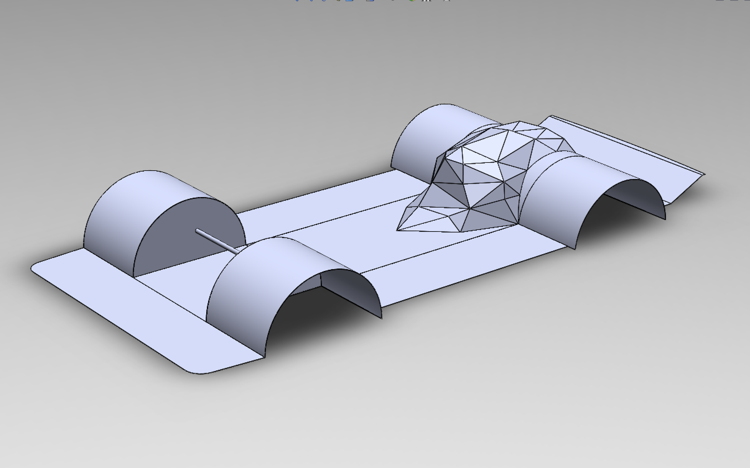 Picture of Mock-up, Scan, Design, and 3D Model