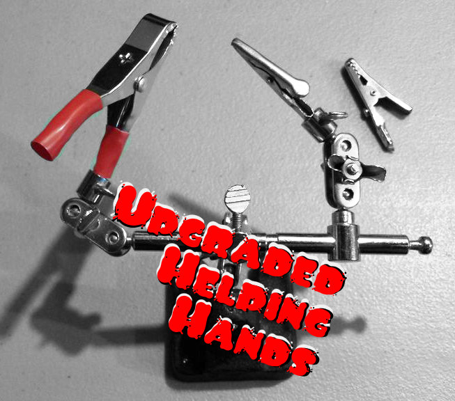 Picture of Upgraded Helping Hands