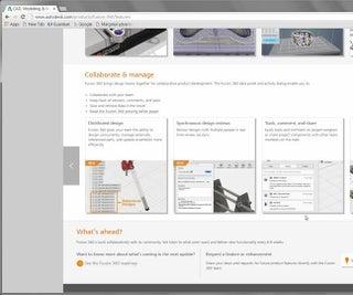 Design Review & Collaboration