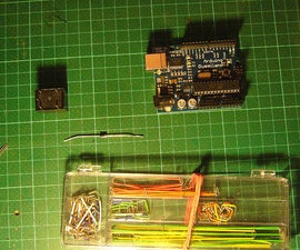 Connecting a 12V relay to Arduino