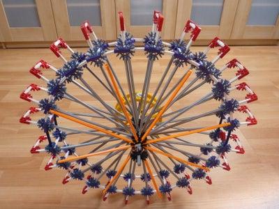 Confusing Ferris Wheel