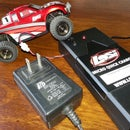 Losi Remote Control Car Quick Charger Hack