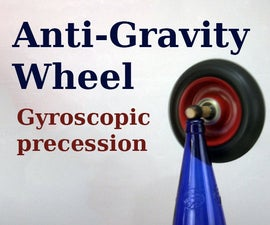 """Anti-Gravity"" Wheel"