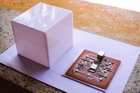 Make a Beautiful Box