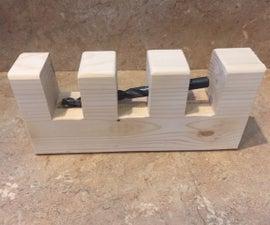 Impossible Drill Bit Puzzle