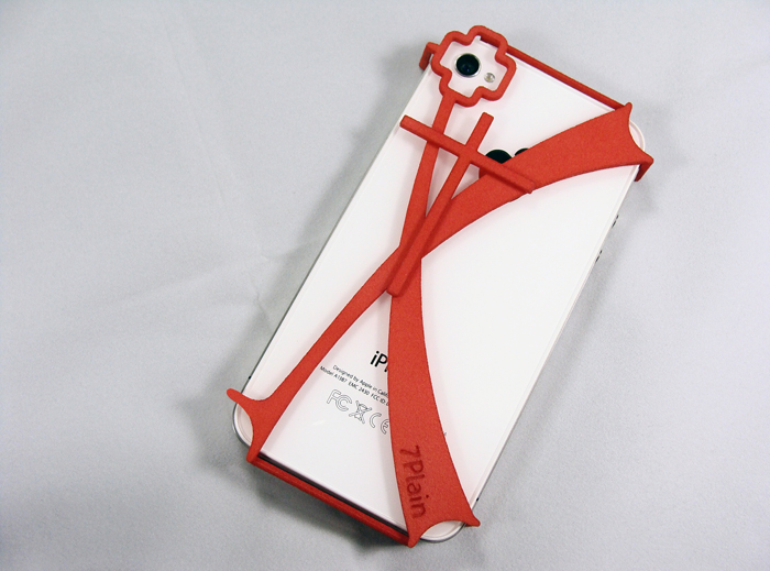 Picture of iPhone Case with Cross of Jesus