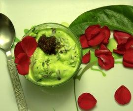 Paan Bahaar icecream