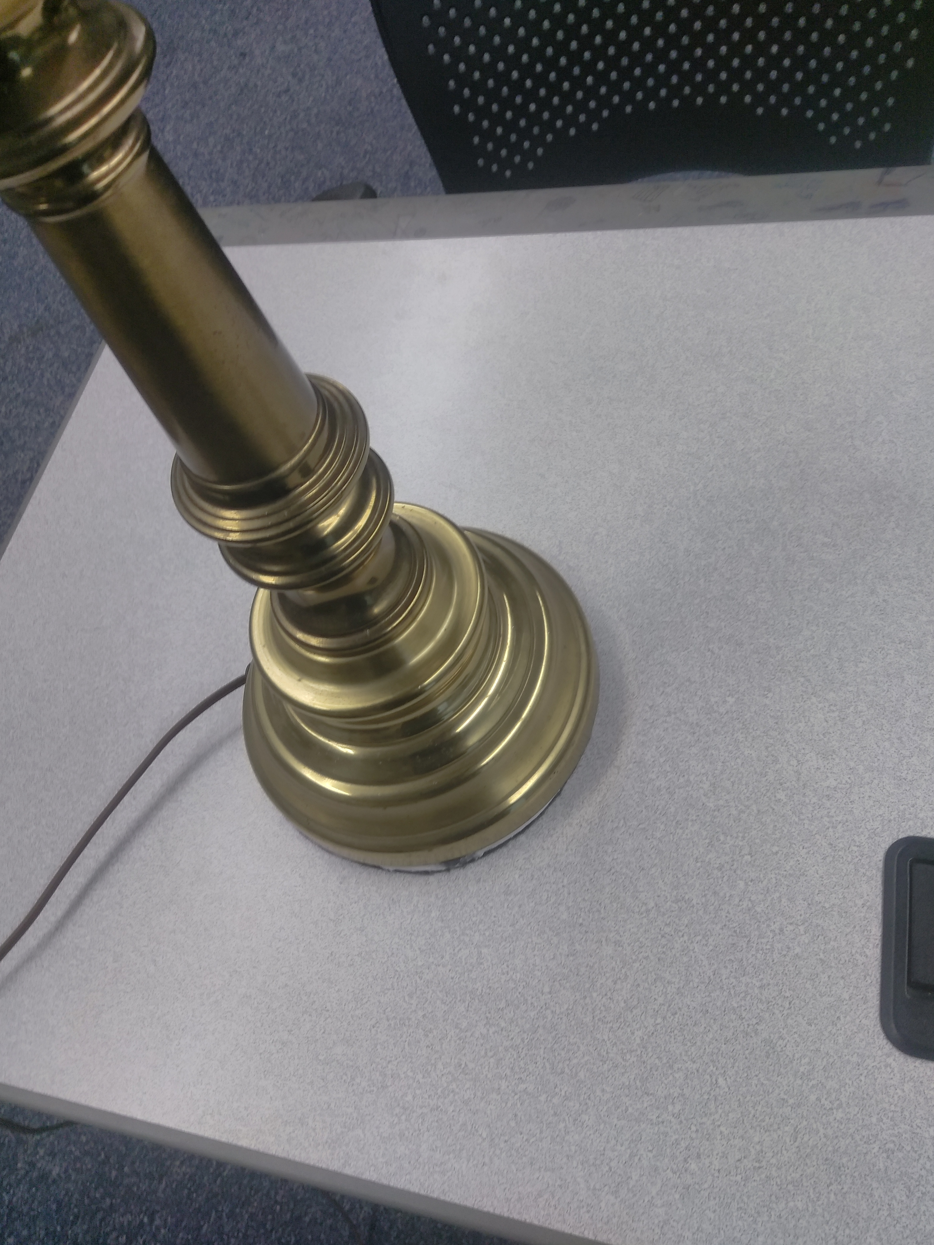 Picture of The Hidden Lamp