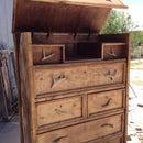 Convertible Dresser