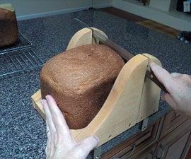 B17G Flying Fortress Bread Slicer