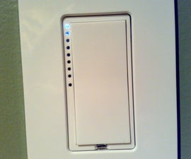 Control lights in your house with your computer