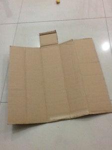 Create Tall Size Box