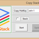 Copy Stack (Python GUI Application)