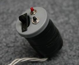 Canon Wired Remote