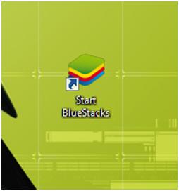Configuring the Programs (Bluestacks)