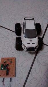 Assemble the Paper Car