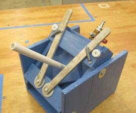 How to Make a 2 Liter Bottle Rocket Launcher