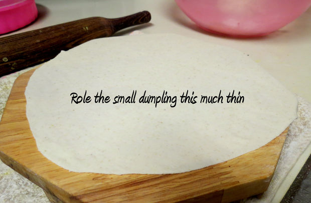 Picture of How to Make Puris