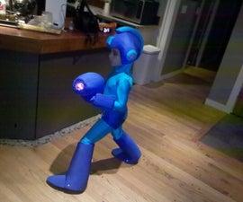 Megaman Is Back!