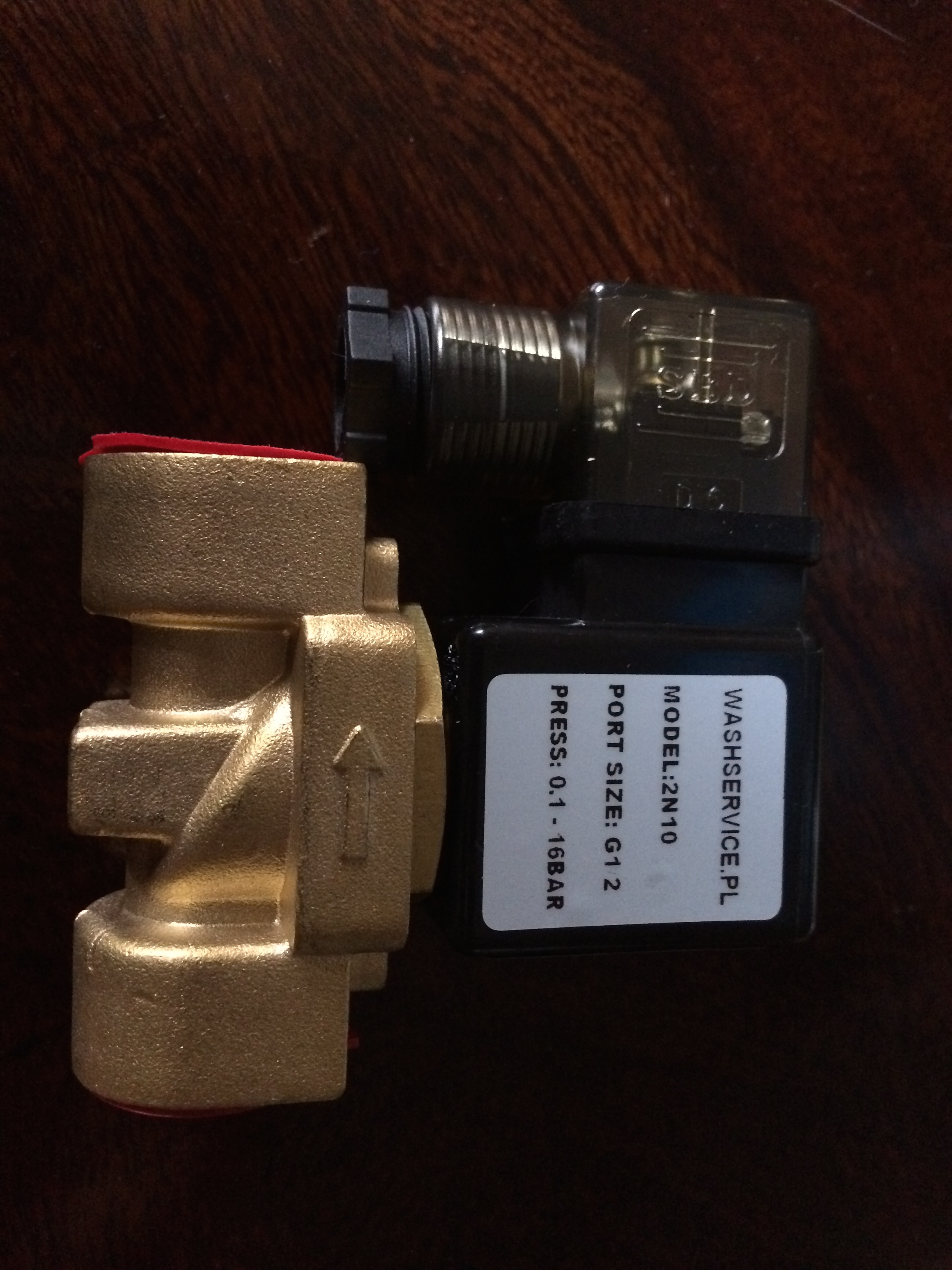 Picture of Cabling / Electrovalve / Gard-A-Water