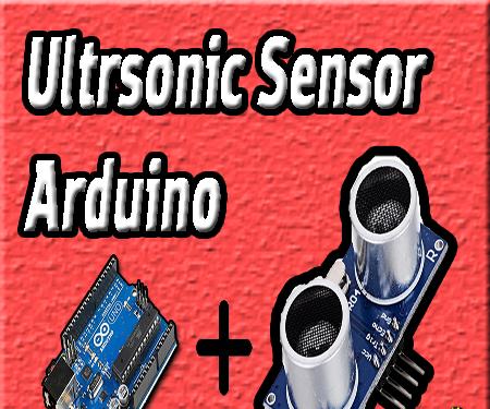 Ultrasonic Sensor Arduino Code | HC-SR04 | Arduino Tutorial
