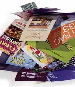 Reduce Your Junk Mail!