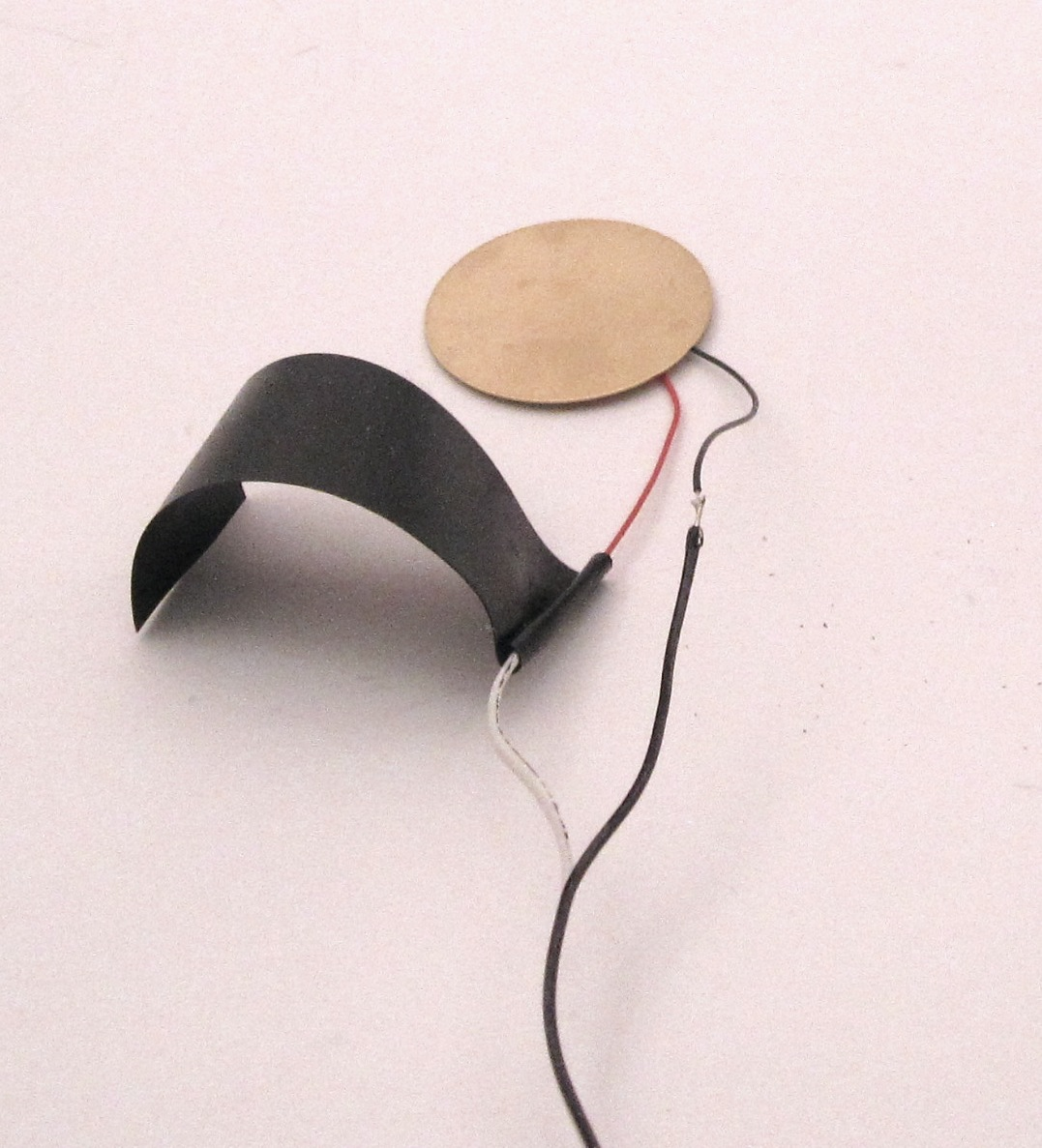 Picture of Insert the Piezo