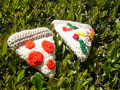 Picture of Summer BBQ - Crochet Style