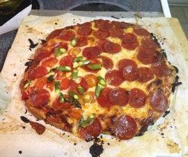 Easy Gluten-Free Pizza