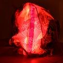 Glowing Bagpack for Daughter