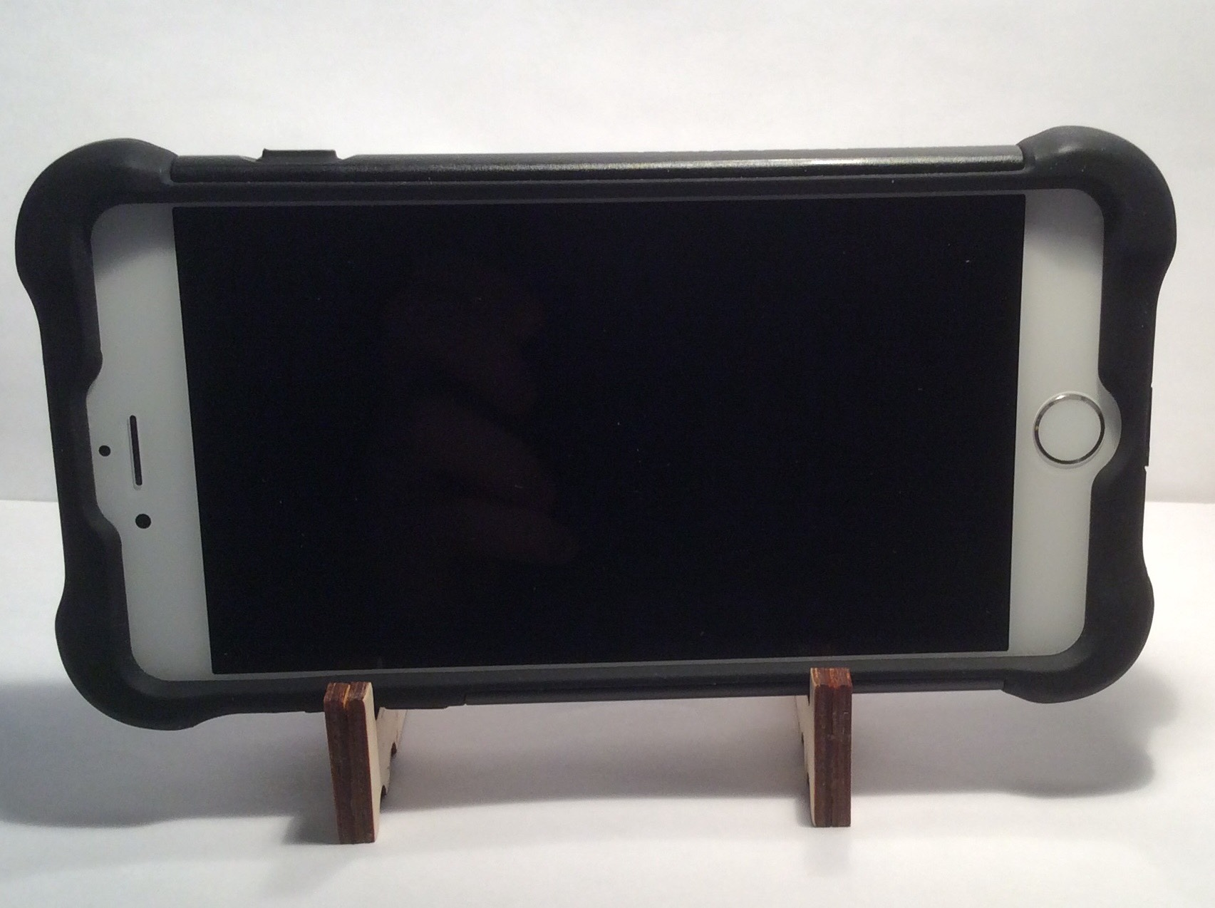 Picture of Simple IPhone 6 Plus Stand