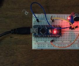 Arduino(nano) Clap Switch