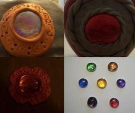 Faux Gemstones (Fantasy Bling)